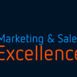 Blog Beitrag Steffen Jäckle Marketing Sales Excellence